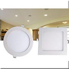 Đèn LED Panel IW1 IW7-6W Ø105