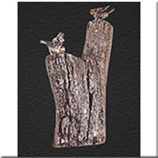 Đèn Tường Cổ Điển AU B10065W 150x80x440