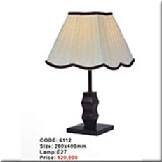 Đèn Bàn Trang Trí KP5 6112 260x400