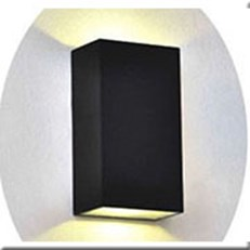 Đèn Ốp Tường Ngoại Thất KP1 KTS9695-2x5W 90x160