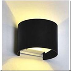 Đèn Ốp Tường Ngoại Thất KP1 KTS5049-2x3W 135x110