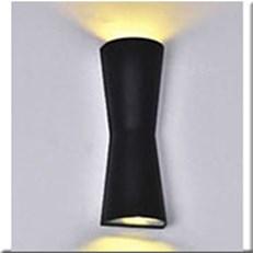 Đèn Ốp Tường Ngoại Thất KP1 KTS5043-2x5W 92x260