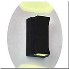 Đèn Ốp Tường Ngoại Thất KP1 KTS9690-2x5W 79x143