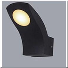 Đèn Ốp Tường Ngoại Thất KP1 YB-A5144-10W 200x100x190