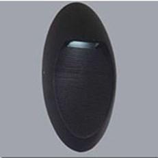 Đèn Ốp Tường Ngoại Thất KP1 YB-A5138-5W 55x255