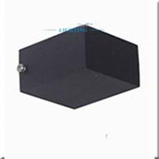 Đèn Ốp Tường Ngoại Thất KP1 YB-A5149SB-2W 70x80x40