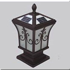 Đèn Trụ Cổng KP4 A3024 240x450