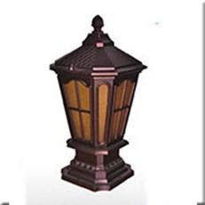 Đèn Trụ Cổng KP4 B5043 280x540
