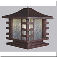 Đèn Trụ Cổng KP4 6848 250x350