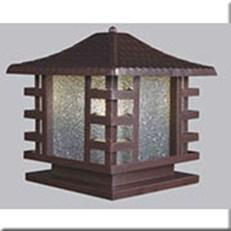 Đèn Trụ Cổng KP4 6848 200x350