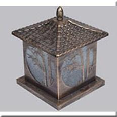 Đèn Trụ Cổng KP4 S7160 200x350