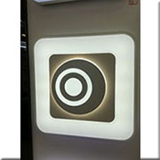 Đèn Ốp Tường PT5 OP1232 L500mm