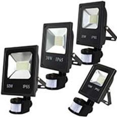 Đèn Pha cảm ứng Ngoại Thất PT1 PLNT01