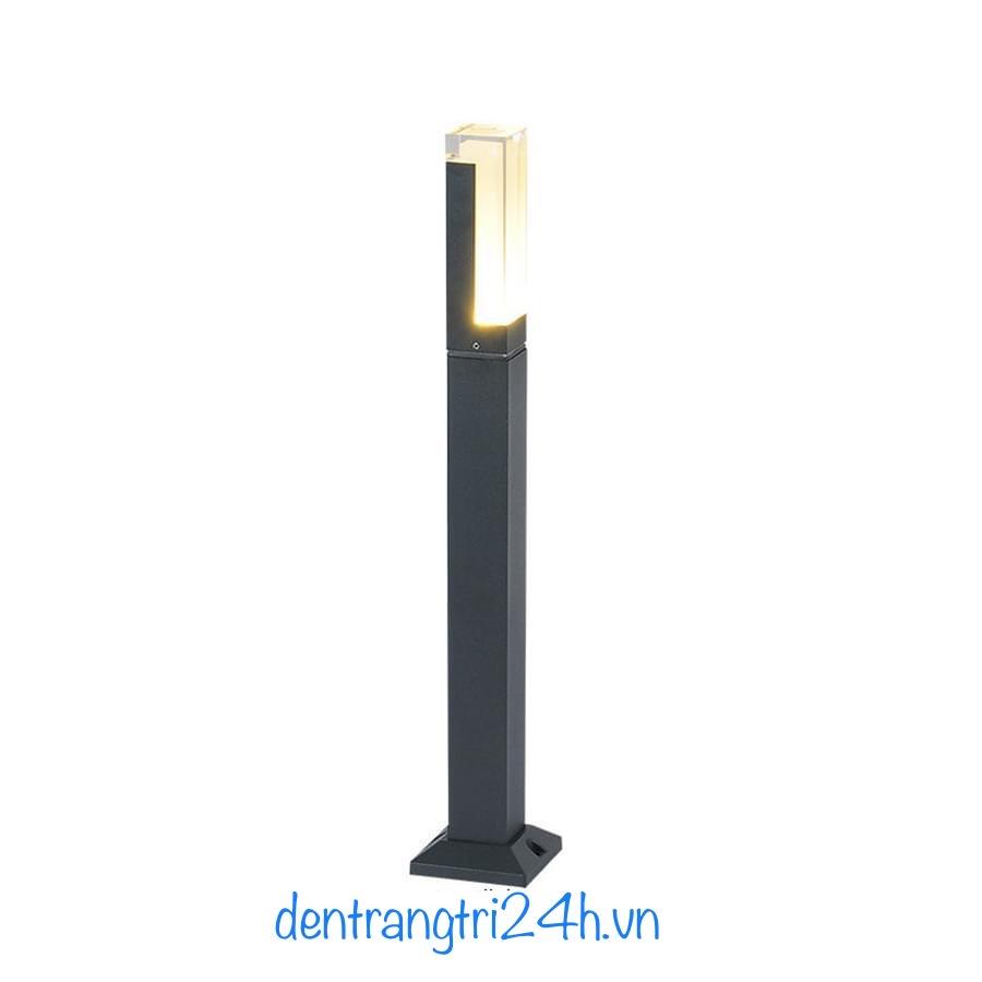 Đèn Trụ Sân Vườn PT5 SVNT-06 W50 x H590mm