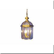 Đèn Thả Đồng Cổ Điển PT5 TD13 W260x H470mm