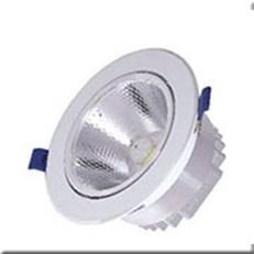 Đèn Led Downlight IW1 IW4-10W Ø90