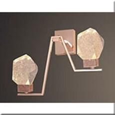 Đèn Tường Pha Lê KP4 B99823/2 L360xW350xH130