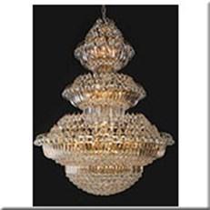 Đèn Chùm Pha Lê KP1 PL90007 Ø1200xH1500