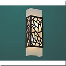 Đèn Ốp Tường KP5 21097 100x300x60