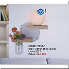 Đèn Tường Trang Trí  KP5 2335-1 310x145x350