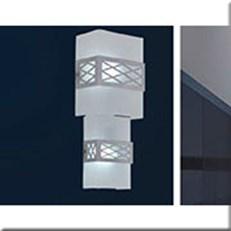 Đèn Ốp Tường KP5 23034F 130x320x80