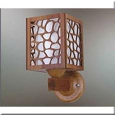 Đèn Tường Gỗ KP5 1066 A 145x240x200