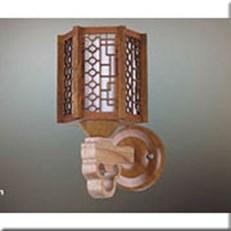 Đèn Tường Gỗ KP5 1065 A 145x250x190