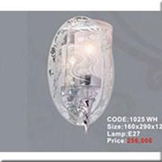 Đèn Tường Trang Trí KP5 1025 WH 160x290x120