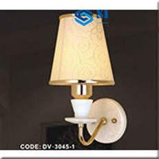 Đèn Tường Cổ Điển KP5 DV-3045-1 W130xH260