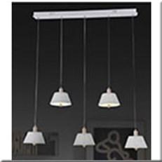 Đèn Thả Bàn Ăn KP5 F295-5 700x1000