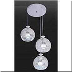 Đèn Thả Bàn Ăn KP5 171702-3 Ø300x1000
