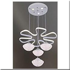 Đèn Thả Bàn Ăn KP5 1912 Ø500x1000