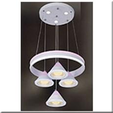 Đèn Thả Bàn Ăn KP5 1560P Ø420x1000