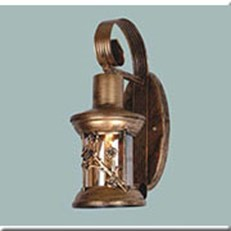 Đèn Tường Cổ Điển KP4 6661/1W 200x200x330