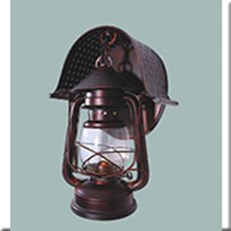 Đèn Tường Cổ Điển KP4 DVC-6289 W150xH350