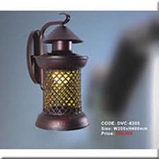Đèn Tường Cổ Điển KP4 DVC-6355 W200xH400