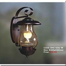 Đèn Tường Cổ Điển KP4 DVC-6292-W W200xH400