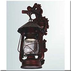 Đèn Tường Cổ Điển KP4 6647/1W 160x160x380
