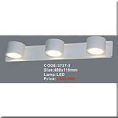 Đèn Soi Tranh KP5 3737-3 480x110