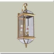 Đèn Tường Đồng IW1 B6005-2 180x230x630