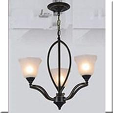 Đèn Chùm Châu Âu IW1 9005-3 Ø590xH480