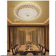 Đèn Ốp Trần Hàn Quốc KP4 8038 Ø500