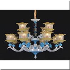 Đèn Chùm Cổ Điển IW1 1805-12 Ø1000xH800