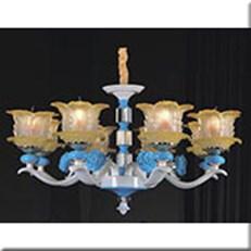 Đèn Chùm Cổ Điển IW1 1805-8 Ø850xH650