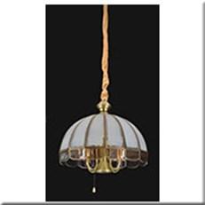 Đèn Thả Đồng IW1 D9016-5 Ø420x320