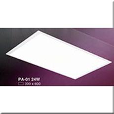 Đèn LED Panel Âm Trần HP1 PA-01 24W 300x600