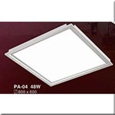 Đèn LED Panel Âm Trần HP4 PA-04 48W 600x600