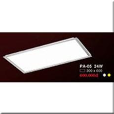 Đèn LED Panel Âm Trần HP4 PA-05 24W 300x600