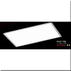 Đèn LED Panel Âm Trần HP1 PA-07 72W 600x1200