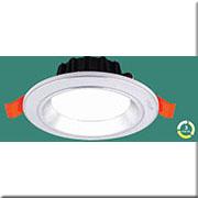 Đèn LED Âm Trần 3 Màu HP3 AT-21 LED 5W Ø100xH40, khoét lỗ Ø75